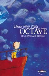 couverture de l'album Octave et la daurade royale