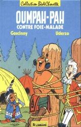 page album Oumpah-pah contre Foie-malade