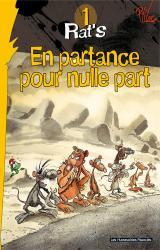 page album En partance pour nulle part