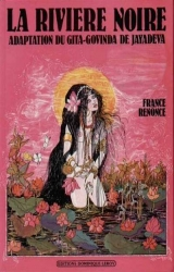 couverture de l'album Adaptation du Gita-Govinda de Jayadeva