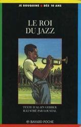 couverture de l'album Le roi du jazz