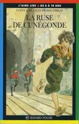 couverture de l'album La ruse de Cunégonde