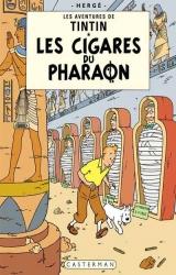 couverture de l'album Les Cigares du Pharaon