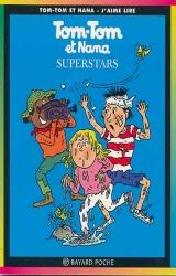 couverture de l'album Superstars