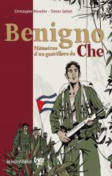 couverture de l'album Mémoires d'un guérillero du Che