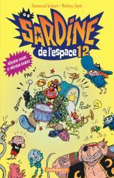 page album Môssieur Susupe et Môssieur Krokro
