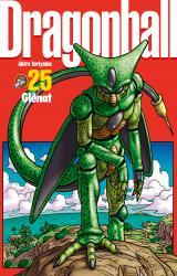 page album Dragon Ball Vol.25
