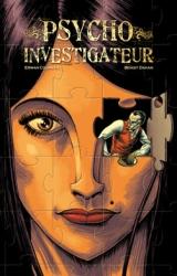 page album Psycho-investigateur  - La Genèse