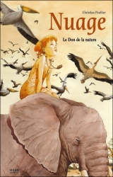 couverture de l'album Le Don de la nature