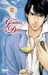 page album Les Gouttes de Dieu Vol.17