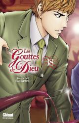 page album Les Gouttes de Dieu Vol.18