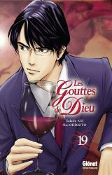 page album Les Gouttes de Dieu Vol.19
