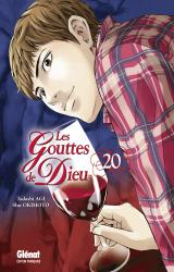 page album Les Gouttes de Dieu Vol.20