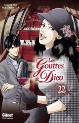 page album Les Gouttes de Dieu Vol.22