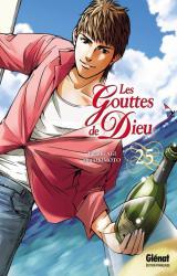 page album Les Gouttes de Dieu Vol.25