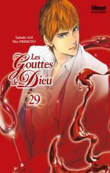 page album Les Gouttes de Dieu Vol.29
