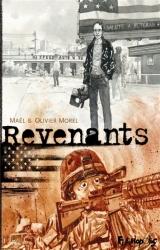 couverture de l'album Revenants