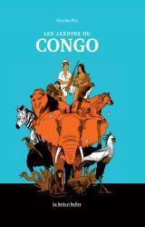 couverture de l'album Les Jardins du Congo