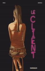 couverture de l'album Le Client