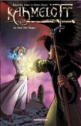 page album Le Duel des sages