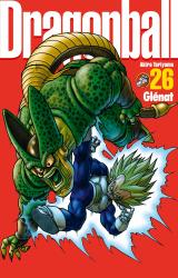 page album Dragon Ball Vol.26