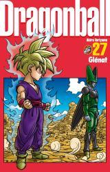 page album Dragon Ball Vol.27
