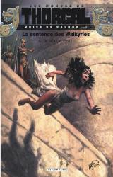 page album La sentence des Walkyries