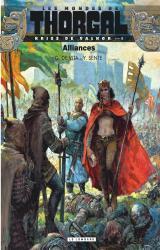 page album Alliances