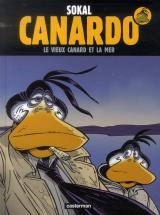 page album Le Vieux Canard et la mer
