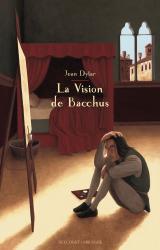 couverture de l'album La Vision de Bacchus