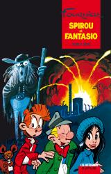couverture de l'album Intégrale Spirou et Fantasio 1976-1979
