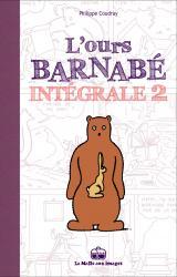 couverture de l'album L'Ours Barnabé - Intégrale T.2