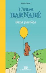 couverture de l'album L'Ours Barnabé - Sans paroles