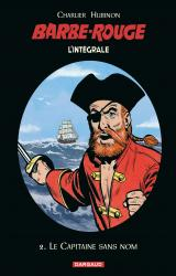 couverture de l'album Le capitaine sans nom