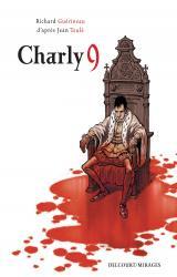 couverture de l'album Charly 9