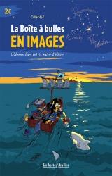 couverture de l'album La Boîte à Bulles en images