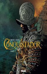page album Conquistador T.1