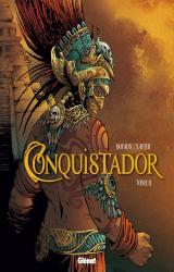 page album Conquistador T.2