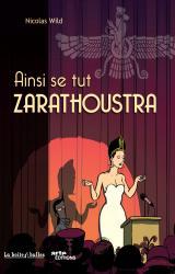 couverture de l'album Ainsi se tut Zarathoustra