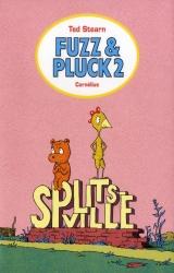 couverture de l'album Splitsville