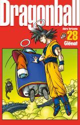 page album Dragon Ball Vol.28