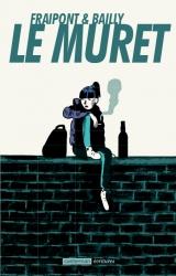 couverture de l'album Le Muret