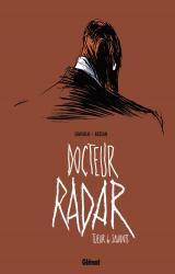 couverture de l'album Docteur Radar - Tueur de savants