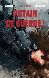 page album Putain de guerre, Intégrale