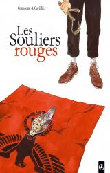 page album Les Souliers Rouges T.1