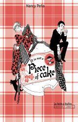 couverture de l'album It is not a piece of cake