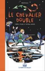 couverture de l'album Le Chevalier double