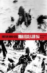 couverture de l'album Omaha Beach, 6 juin 1944