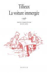 page album La voiture immergée