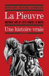 couverture de l'album La Pieuvre : 14 ans de lutte contre la mafia